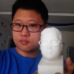 模型设计师 wangpangpang