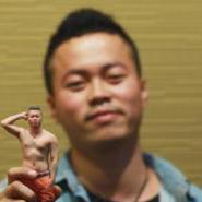 模型设计师 laoyang