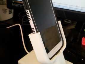 三星S4(Galaxy S4)桌面支架