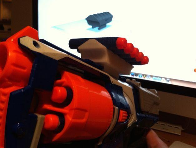 飞镖镖盒 3D打印模型渲染图