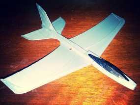 Stratos滑翔翼