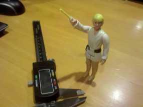 卢克·天行者:光剑