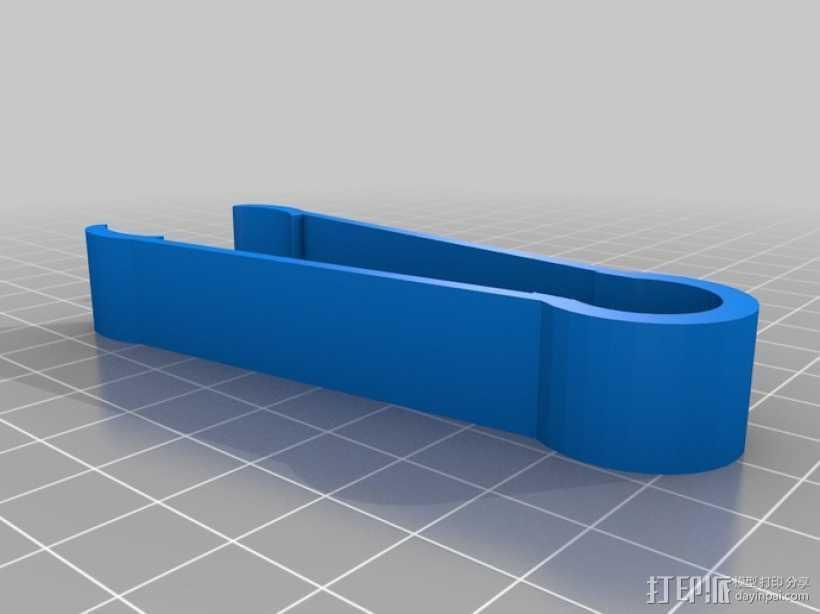 钳子 3D打印模型渲染图