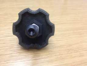 定制化螺母旋钮