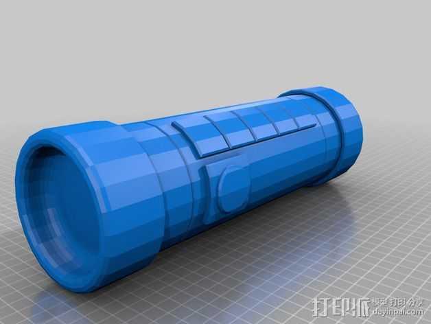 星球大战热能炸弹 3D打印模型渲染图