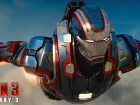 战争机器爱国者机器人头盔