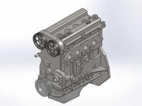 Ford Zetec 发动机
