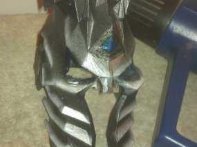巫妖王头盔