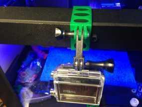 打印机相机架