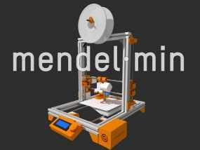 Mendelmin打印机