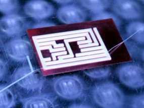 3D打印有弹性的电路板