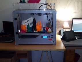 XL3D RepRap打印机