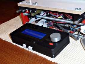 RepRap智能控制器保护框