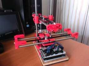 Smartrap Mini打印机