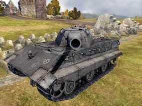 E50 重型坦克