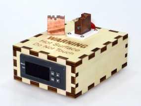 3D打印线材连接器