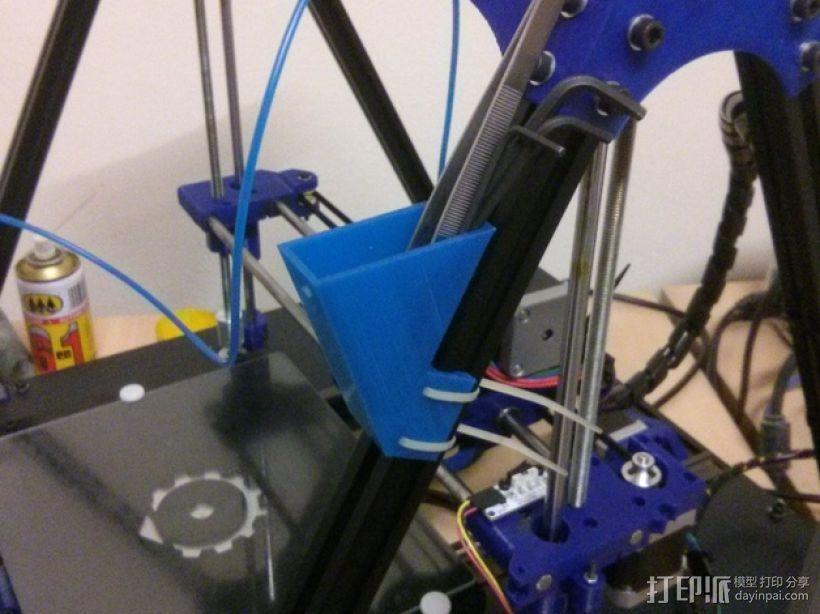 工具箱 工具收纳盒 3D打印模型渲染图