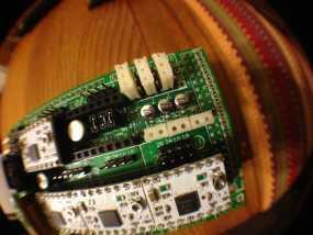 插头连接器