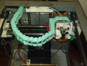 电缆锚链 电缆保护器