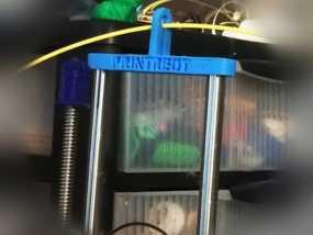 打印机的Z轴稳定器