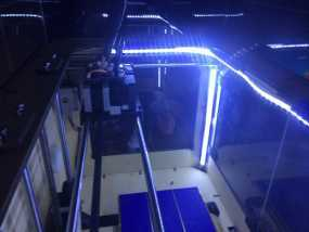 LED灯带支架
