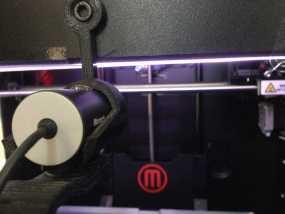 打印机的摄像头支架