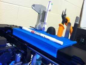 Replicator 2工具架