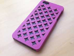 iPhone5手机壳