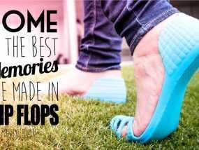 recreus凉鞋