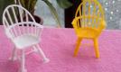 椅子 3D打印图片
