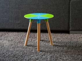 迷你小桌子/椅子