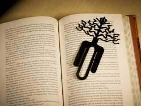树的起源 -- 书签