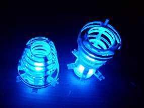 个性化圆形灯罩