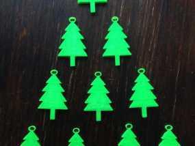 迷你圣诞树