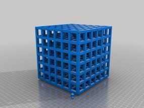 正方体 数学模型