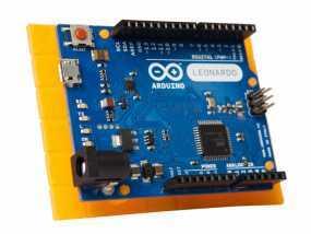 Rokenbok Arduino 电路板底座