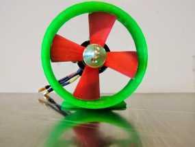 螺旋桨 螺旋桨推进器