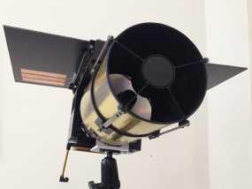 Arkyd 太空望远镜模型