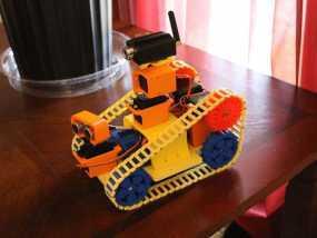 EZ机器人