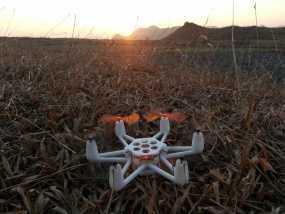 Flexbot六轴飞行器