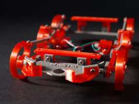 RepWalker马达模组
