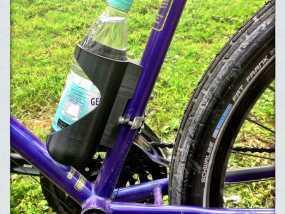 自行车 水瓶架