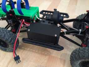 Axial SCX10遥控攀爬车 LED灯控制器