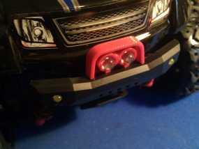 Latrax Teton遥控越野车 LED灯支架