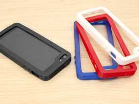 iPhone 5/5S手机壳