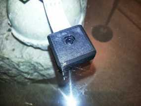 树莓派相机保护外壳