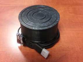Space Navigator 三维控制器盒子