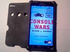 三星Galaxy Note 3 手机外壳
