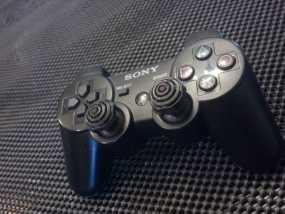 ps3游戏机手柄控制器棒