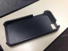 iPhone 5C手机保护壳